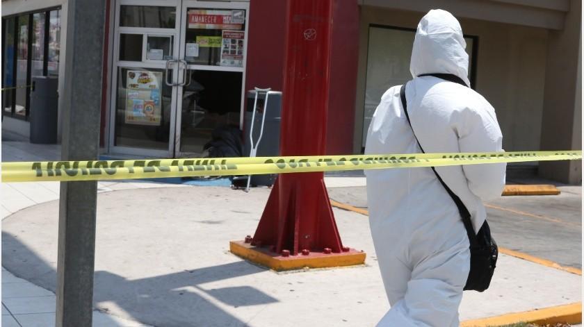 Reportan seis fallecidos en diferentes puntos de Michoacán.(Especial)