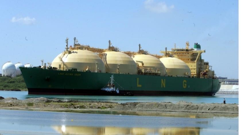 En México, la demanda de gas natural ha crecido.(Agencia Reforma)