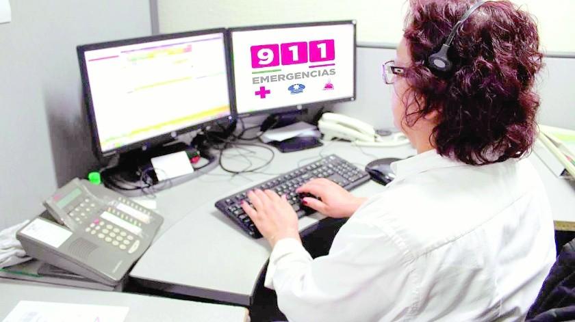 Sindicatura investigará posible omisión en llamado a 911: Ulises Méndez(Archivo)