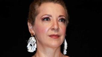 """El último trabajo de la actriz Edith González fue """"Este es mi estilo"""", para Azteca."""