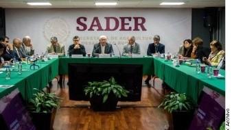 Sader insta a nueva asamblea en Unión Ganadera de Sonora