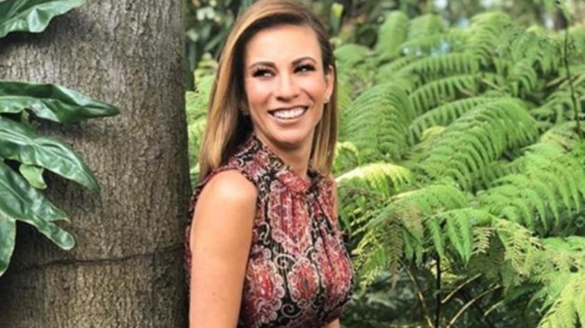 Ingrid Coronado(Tomado de la red)