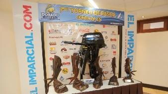 Registro de participantes del Dorado Derby