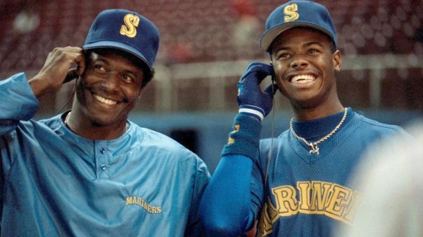 Los Griffey (Beisbol MLB)