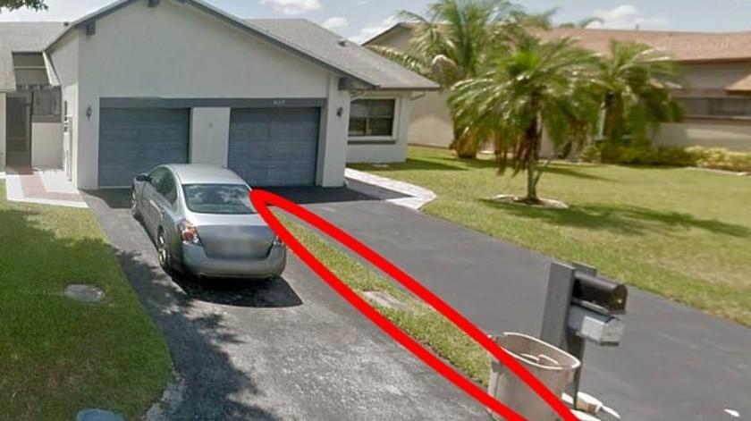 Pensó que compraría una villa pero resultó estafado(Google Maps)