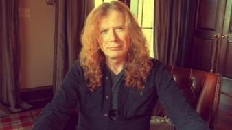 El músico asegura que ya se encuentra en tratamiento y que tendrán que cancelar varios shows.