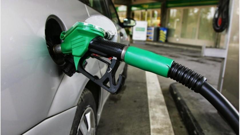 La entidad ocupó sólo un lugar entre las cinco gasolineras que se negaron a ser verificadas.(GH)