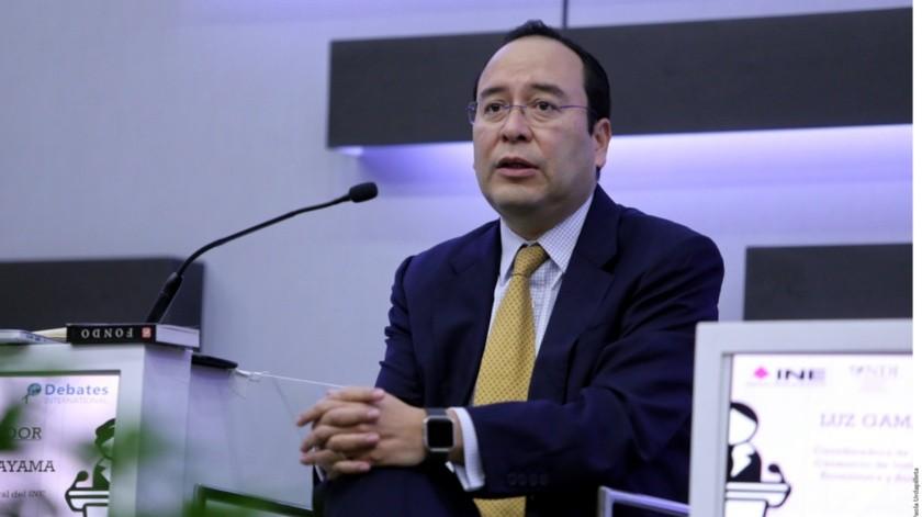 Ciro Murayama(Agencias)