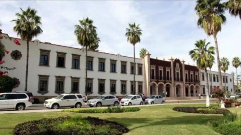 Deberán inscribirse en tiempo y forma a la Universidad de Sonora para que se respete su lugar.
