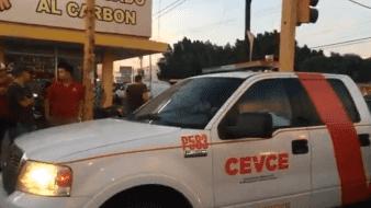 Caos en CO tras decomiso de carros