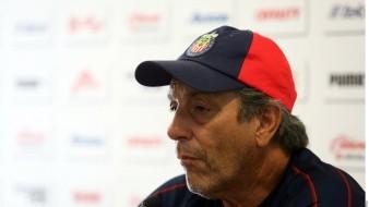 Defiende Tomás Boy llegada de Oribe Peralta a Chivas