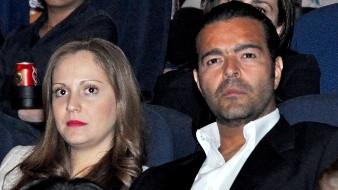 Pablo Montero confirma que su ex esposa interpuso una orden de restricciónPablo Montero confirmó que Carolina Van Wielink, madre de sus hijas, interpuso una orden de restricción.