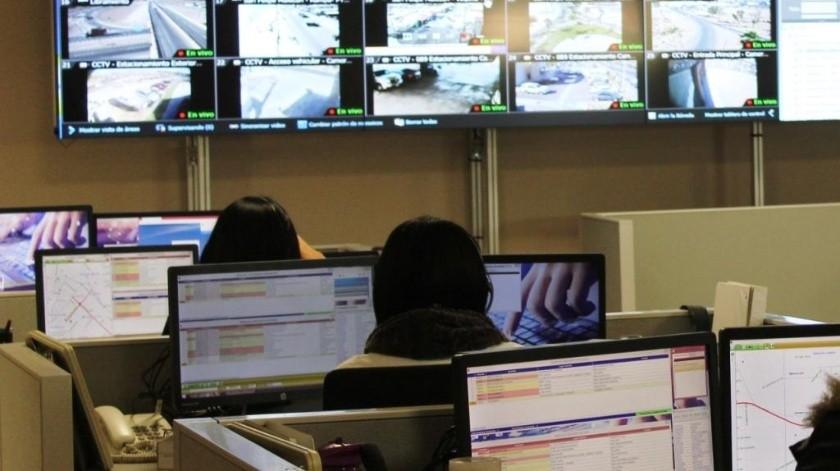 El Centro Estatal de Denuncia Anónima ha registrado mas de 4 mil reportes de llamadas de extorsión en lo que va del año.(Archivo)