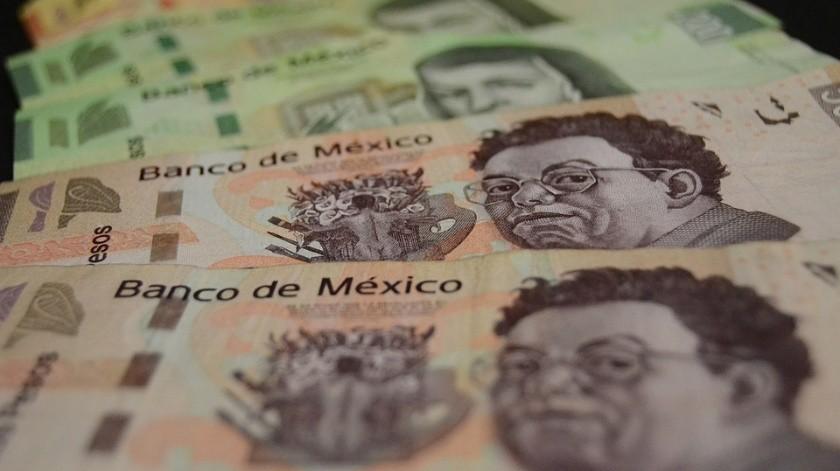 Debido a que Estados Unidos no impondrá aranceles a México, la moneda se ve beneficiada.(Pixabay)