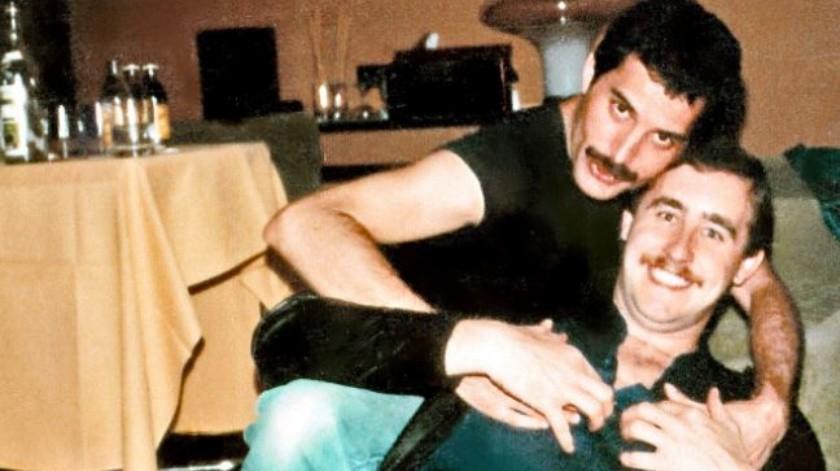 Una nueva canción de Freddie siempre será una gran noticia.