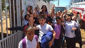 Recorridos Culturales por la Ciudad es un programa del Instituto de Cultura de Baja California (ICBC) que opera a través de su Departamento de Vinculación Cultural, en coordinación con el Sistema Educativo Estatal (SEE).