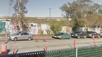 Este proyecto comprende un nuevo muro de 9 metros de altura en la zona limítrofe entre los condados de San Diego e Imperial, para reponer el modelo actual obsoleto.