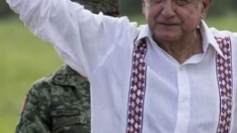 México dona 30 mdd a El Salvador