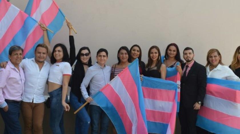 Realizan cambios de identidad de género en Colima(Especial)