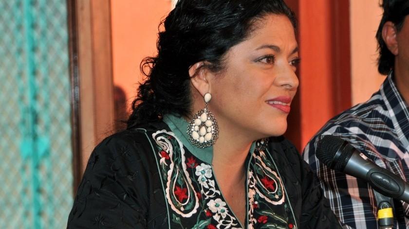 Alejandra Frausto(Agencias)