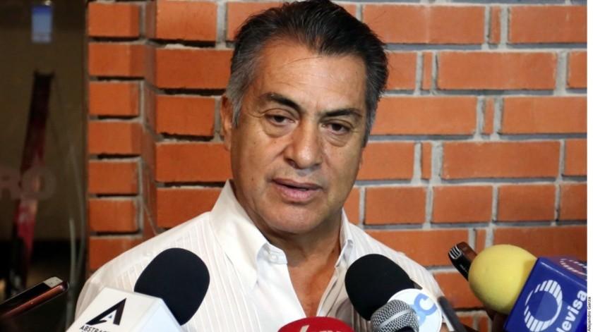 El Gobernador de Nuevo León, Jaime Rodríguez, dijo que las nuevas mediciones se centrarán en los temas de Seguridad, Violencia Familiar, Educación, Movilidad, Calidad del Aire, Desarrollo Sustentable y Combate a la Pobreza.(Agencia Reforma)