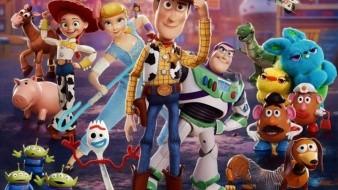 Toy Story se verá de nuevo en las salas de cine a partir de este viernes 21 de junio.