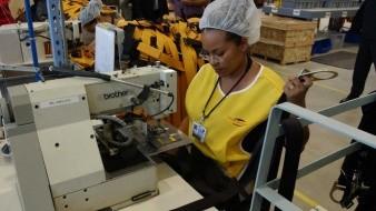 Está dispuesto el sector maquilador a emplear a migrantes que quieran trabajar.
