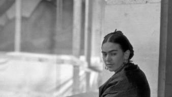 Sigue la controversia por la presunta voz de Frida Kahlo.
