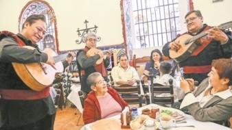 Pese austeridad de AMLO, gastan millones de pesos en festejos