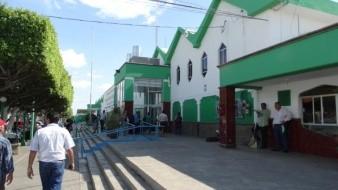 En la Central de Obreg�n se acondiciona albergue para ni�os migrantes. - 2 : byn