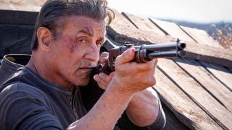 La quinta parte de 'Rambo' se estrenará en 2019 y estará ambientada en México.
