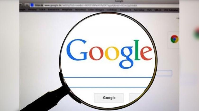 Descubre quién te ha buscado a través de Google(Tomada de la Red)