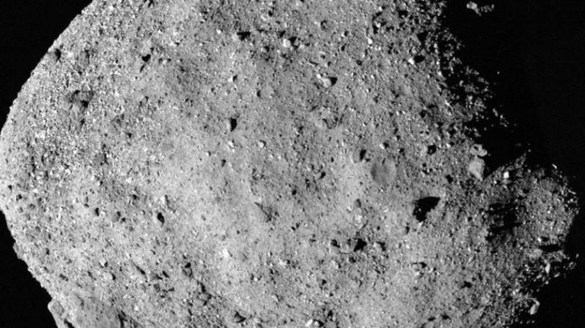 FOTOS: Un asteroide a menos de 700 metros de distancia(Tomada de la Red)