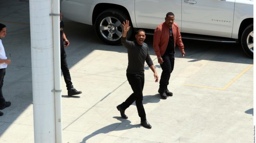 Para los rodajes hollywoodenses, hoy México no es una opción prioritaria como en otros tiempos, lamentó el productor Santiago García Galván.(Agencia Reforma)