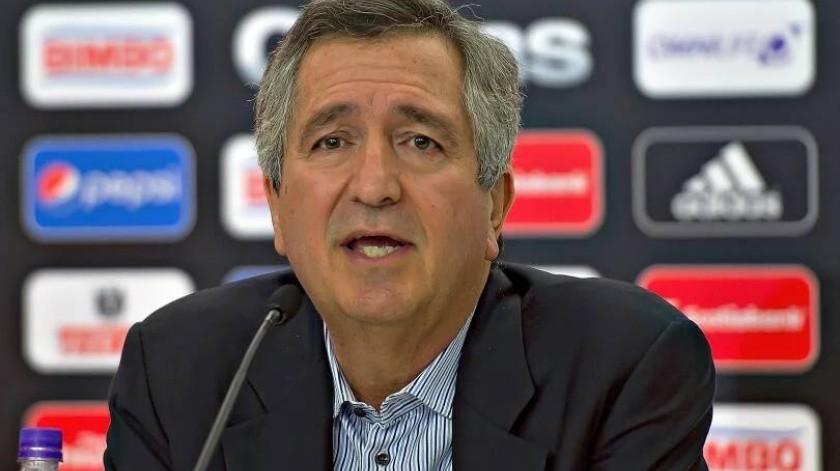 Hijo de Jorge Vergara será el nuevo presidente de Chivas.(Facebook)