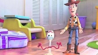 Pixar/Disney y su muy anticipada cinta