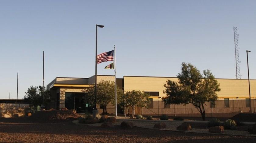 Niños serán retirados de un centro de detención en Texas.