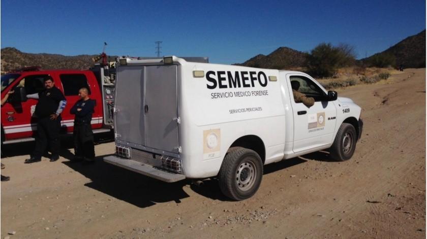 En un diagnóstico de la capacidad forense, la Segob explica que existen diversos problemas como la falta de infraestructura adecuada.(GH)