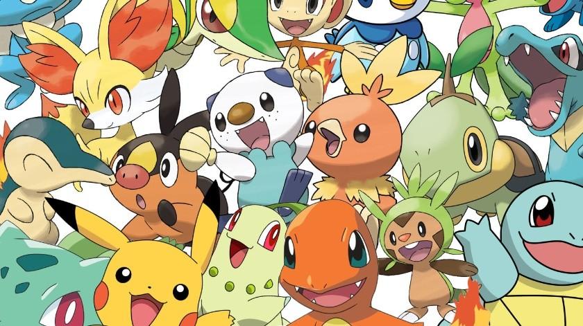 Vuelve la fiebre por combinar Pokémon