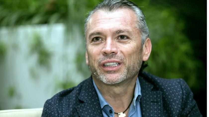 José Luis Higuera lleno de polémica en su paso por Chivas(GH)