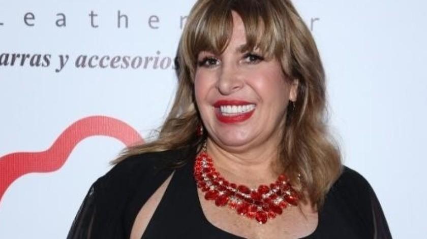Magda Rodríguez(Tomada de la red)