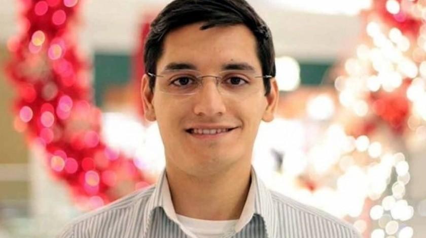 Leonardo Avendaño fue asesinado en Ciudad de México.