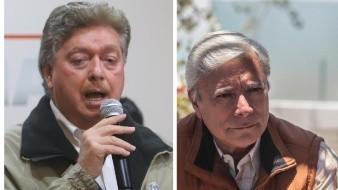 Sostendrán reunión Jaime Bonilla y 'Kiko'  por transición estatal