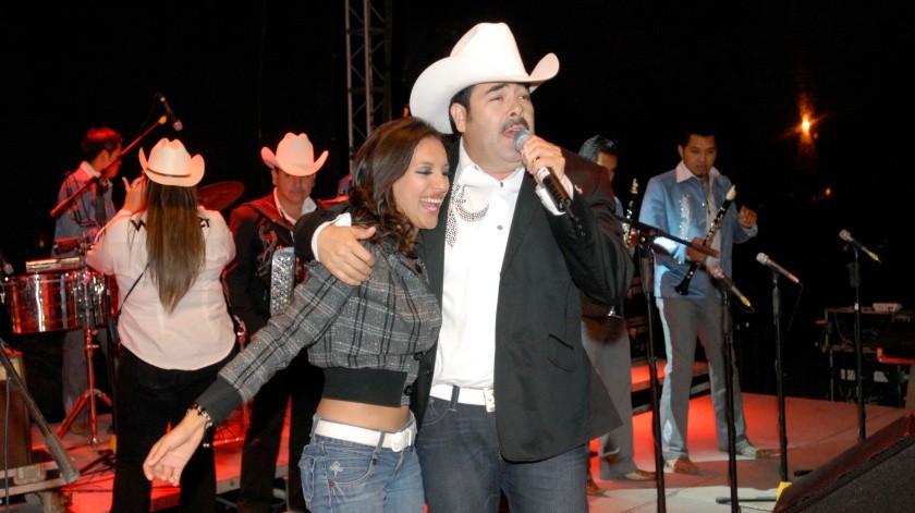 Sergio Vega sin duda era uno de los cantantes más exitoso en los diversos géneros que le tocó cantar.