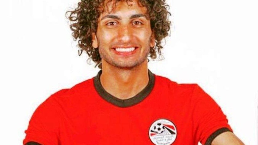 Warda tan solo disputó unos minutos en el primer encuentro de la Copa de África.