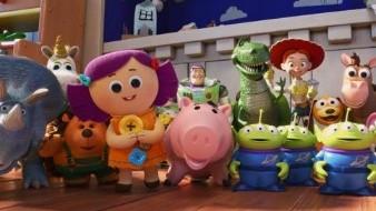 Disney y Pixar revolucionó la taquilla con más de 8.8 millones de espectadores.