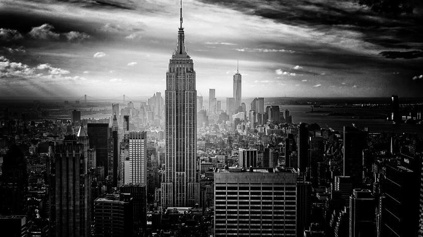 Dicen de Nueva York que es la ciudad que nunca duerme.