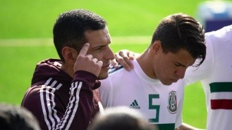 ¡Con dos Lainez! Va México a los panamericanos Lima 2019