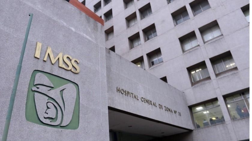 El IMSS delegación Nuevo León se deslindó ayer de la Encuesta Nacional de Satisfacción a Derechohabientes Usuarios de Servicios Médicos (ENSat), que aparece en el portal web del mismo organismo.(Agencia Reforma)