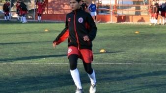 Brandon López, jugador de Xolos de Hermosillo.